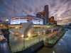 Heritage Architecture (VIC) - Hamer Hall by ARM Architecture. Image by John Gollings