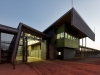 COLORBOND® Award for Steel Architecture (WA) - West Kimberley Regional Prison by TAG Architects and iredale pedersen hook architects; Architects in Association. Image by Peter Bennetts.