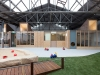 Award for Educational Architecture – Camperdown Childcare by CO-AP (Architects). Photo: Ross Honeysett.