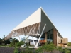 Commendation for Educational Architecture – Sustainable Buildings Research Centre (SBRC) – University of Wollongong by COX Richardson. Photo: John Gollings.