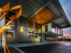Commendation for Public Architecture – Shoalhaven Cancer Care Centre by HASSELL. Photo: Mike Chorley.