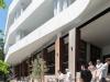 Award for Residential Architecture – Multiple Housing – CASBA by Billard Leece Partnership + SJB Architects in association with BKH Interiors. Photo: Brett Boardman.