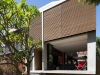 Commendation for Residential Architecture – Houses (New) – Alexandria Courtyard House by Matthew Pullinger Architect. Photo: Brett Boardman.