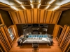 Award for Small Project Architecture – Sydney Opera House Recording Studio by Scott Carver. Photo: Geoff Ambler.