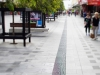 The Lloyd Rees Award for Urban Design – Wollongong City Centre and Crown Street Mall Renewal by NSW Government Architect's Office in association with  Mcgregor Westlake Architecture. Photo: Ian Hobbs.