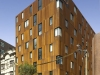 COLORBOND® Award for Steel Architecture - Iglu Central by Bates Smart. Image by Richard   Glover.