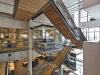 John Verge Award for Interior Architecture - The Kinghorn Cancer Centre by BVN Donovan   Hill. Image by John Gollings.