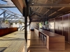 Architecture Award for Interior Architecture - Lilyfield Warehouse by Virginia Kerridge   Architect. Image by Michael Nicholson.