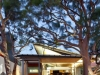 Commendation for Residential Architecture – Houses (New) - Angophora House by Richard   Cole Architecture. Image by Simon Wood.