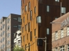 Architecture Award for Residential Architecture – Multiple Housing - Iglu Central by   Bates Smart. Image by Richard Glover.