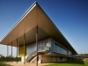 Reverend John Flynn Award for Public Architecture - MacKillop Catholic College by Hassell. Image by Douglas Mark Black.