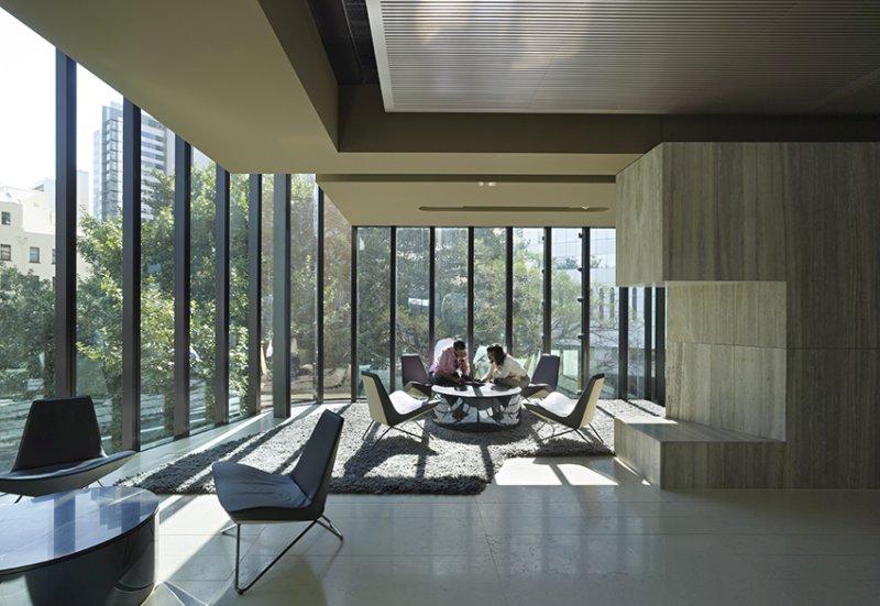 Architecture Award For Interior