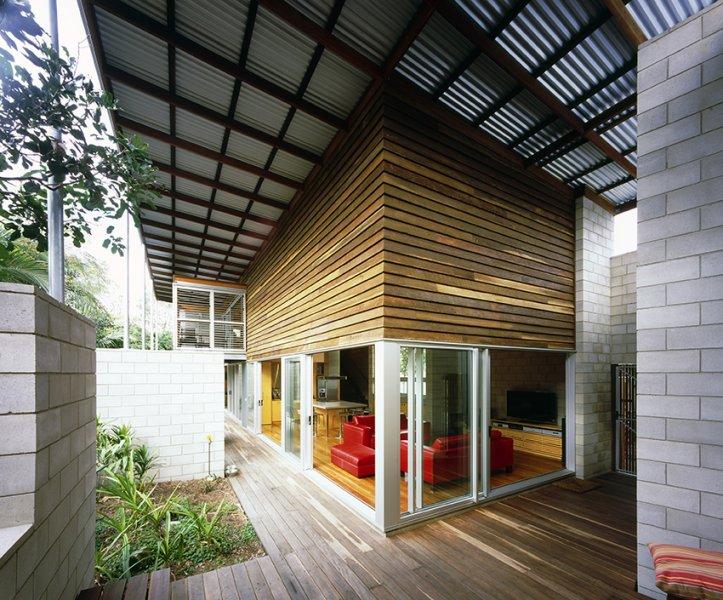QLD Architecture Awards News Media
