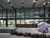 Commendation for Art & Architecture Prize – BCEC on Grey Street by Cox Rayner   Architects. Image by Florian Groehn.