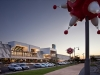 Commendation for Art & Architecture Prize – Caneland Central Shopping Centre by Lend   Lease Design. Image by Ethan Rohloff.