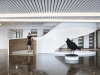 Commendation for Interior Architecture – Gadens Lawyers by HASSELL. Image by Alicia   Taylor.