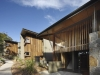 Architecture Award for Residential Architecture - Multiple Housing – Binna Burra Sky   Lodges by dm2architecture pty ltd. Image by Scott Burrows.