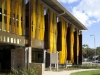 Commendation for Public Architecture – Health Clinic CQU by Reddog Architects Pty Ltd.   Image by Jon Linkin.