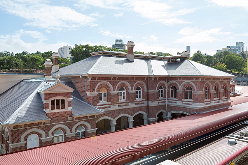 queensland rail qld