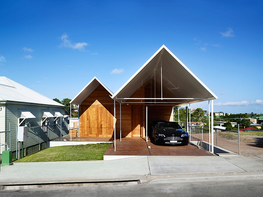 Qld architecture awards 2015 winners news media for Residential architecture awards
