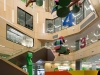 Award for Interior Architecture – Lady Cilento Children's Hospital by Conrad Gargett Lyons. Photo: Christopher Frederick Jones.