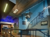 Commendation for Interior Architecture – TRYP on Constance by Shane Denman Architects. Photo: Scott Burrows.