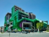 The F D G Stanley Award for Public Architecture – Lady Cilento Children's Hospital by Conrad Gargett Lyons. Photo: Christopher Frederick Jones.