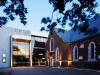 Commendation for Public Architecture – The Armitage Centre by James Cubitt Architects. Photo: Roger D'Souza.