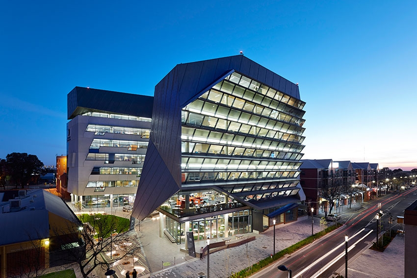 Sa architecture awards 2015 winners news media for Architects south australia