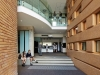 Commendation for Interior Architecture – Adelaide High School Learning Centre   by JPE Design Studio. Photo: Sam Noonan.