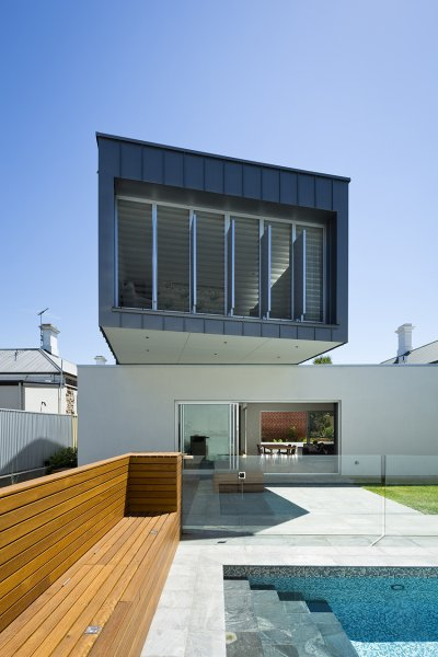 Sa architecture awards news media for Residential architecture awards
