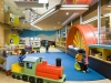 Robert Dickson Award for Interior Architecture - Murray Bridge Library by Hassell. Image by Sam Noonan