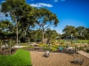 The City of Adelaide Prize - Bonython Park Upgrade - New Playspace by Wax Design Pty Ltd and Ric McConaghy. Image by Simon Bills