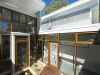 Commendation for Archicentre Renovation Award - Hazelwood Park Residence by Energy Architects. Image Sam Noonan