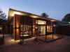 Commendation for Sustainable Architecture - Fan and Flare by Khab Architects. Image by Adam Brown