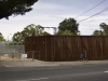Commendation for Small Project Architecture - Burnside Substation by Tectvs. Image by James Knowler