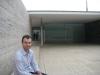 SA Emerging Architect Prize - Alex  Hall