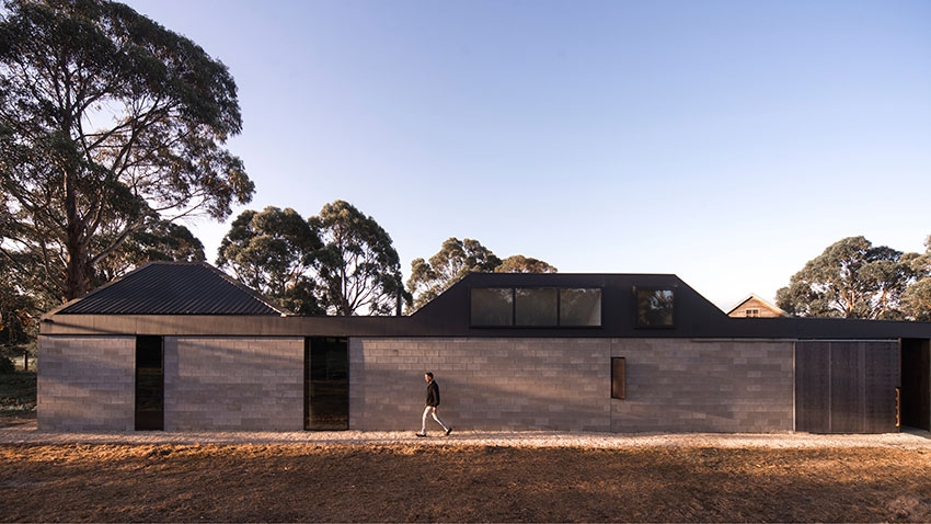 Tas architecture awards 2015 winners news media for Award winning architects