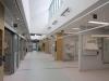Commendation for Public Architecture - Royal Hobart Hospital ICU/HDU by Vincent Chrisp & Partners   P/L & Jawsarchitects. Image by David Jones.