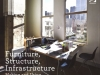 Bates Smart - Furniture Structure Infrastructure cover