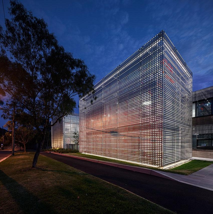 vic architecture awards 2015 winners news media