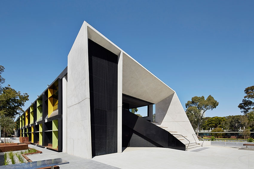 Vic architecture awards 2015 winners news media for Award winning architects