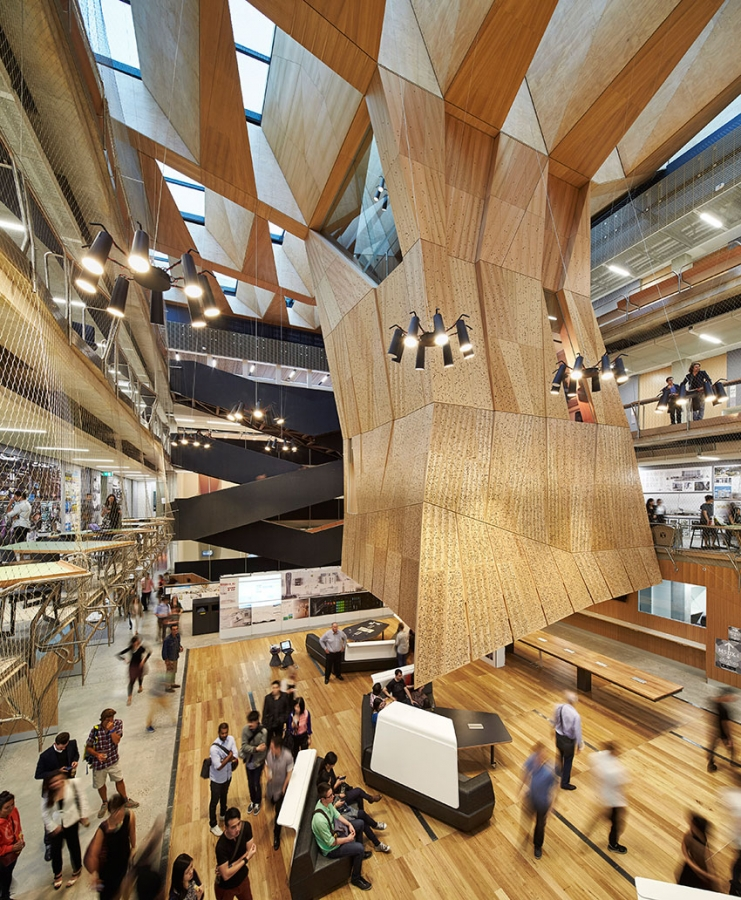 Vic Architecture Awards - 2015 Winners