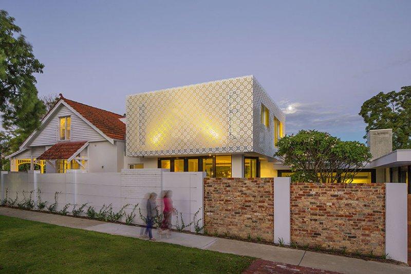 Wa architecture awards 2014 news media for Architecture design studio pty ltd