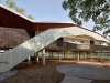 COLORBOND® Award for Steel Architecture - Walumba   Elders Centre by iredale pedersen hook architects.   Photo: Peter Bennetts.