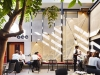 Commendation for Commercial Architecture - Subiaco   Hotel Refurbishment by CHRISTOU Design Group and Join.   Photo: Acorn Photo.