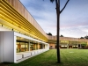 Award for Educational Architecture - Churchlands Senior   High School, Year 7 Integration into Senior High School   Project by Bateman Architects. Photo: D-Max   Photography.