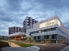 George Temple Poole Award – Fiona Stanley Hospital – Main Hospital Building by The Fiona Stanley Hospital Design Collaboration (comprising HASSELL, Hames Sharley and Silver Thomas Hanley). Photo: Peter Bennetts.