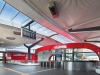 Commendation for Public Architecture - Butler Train   Station by Coniglio Ainsworth Architects. Photo: John   Gollings.