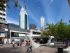 Commendation for Public Architecture - iCity Kiosk by   Coniglio Ainsworth Architects. Photo: Trasko   Photographics.